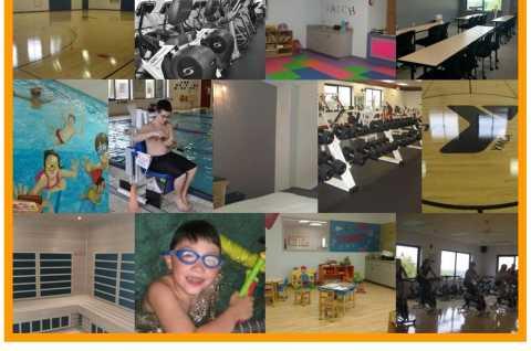 Oneida Family YMCA