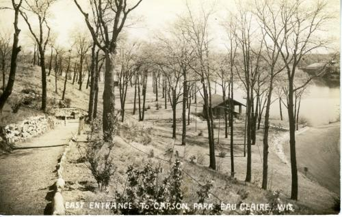 Photo provided by the Chippewa Valley Museum