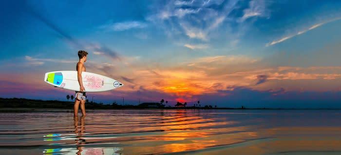 Surfside Beach, Brazosport