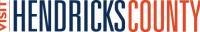 Visit Hendricks County logo