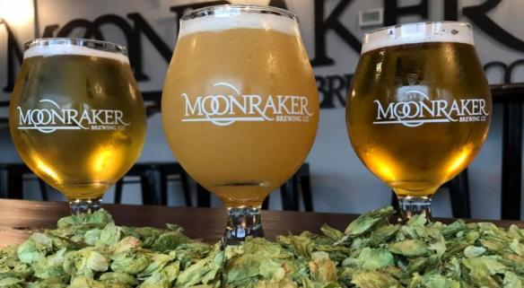 Moonraker Brewing