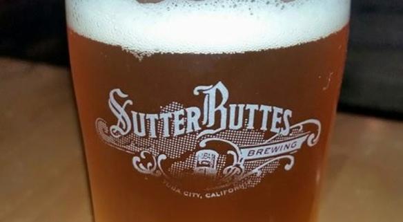 Sutter Buttes Brewing Co.