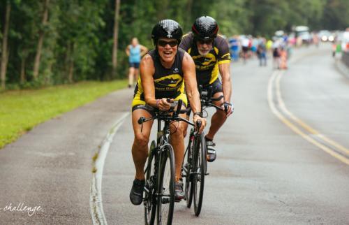 National Senior Games Biking