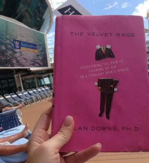 Velvet Rage