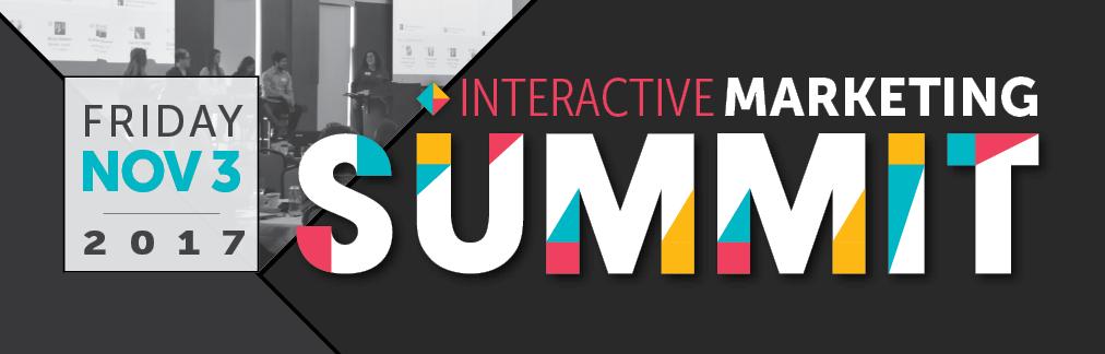 2017 Interactive Marketing Summit