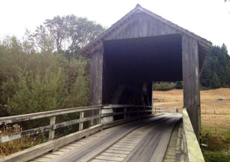 3729P3Covered bridge at Zane.JPG