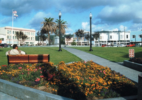 5018P3Arcata Plaza photo by Don Forthuber small.jpg
