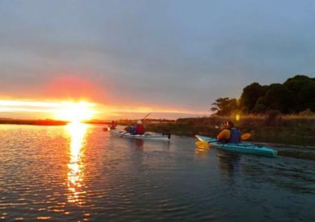 5544P3humboats sunset paddle.jpg