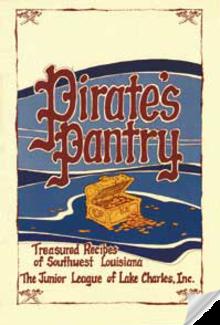 Pirate's Pantry Cookbook