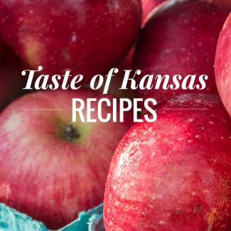 Taste of Kansas Recipes