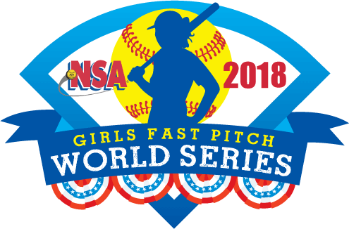 2018 NSA Wold Series Logo