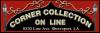 Corner Collection on Line