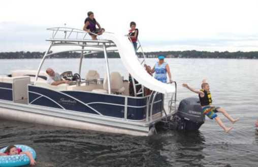 Watercraft Rentals, Inc.