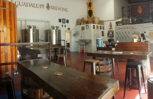 Guadalupe Brewing Company