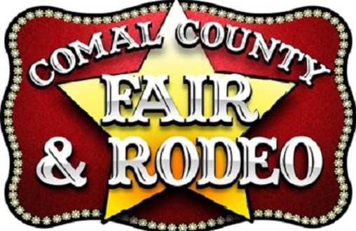 Comal County Fair & Rodeo
