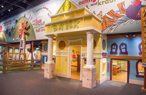 McKenna Children's Museum