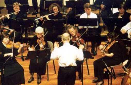 Mid-Texas Symphony