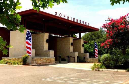 Sophienburg Archives & Museum of History