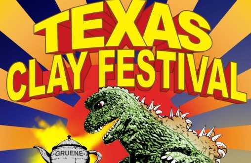 Texas Clay Festival