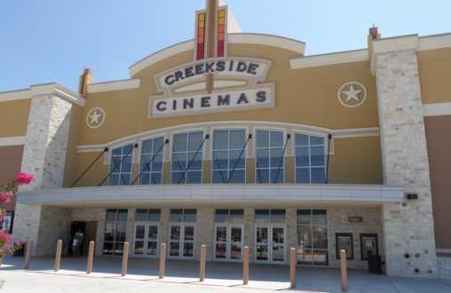 Creekside Cinemas