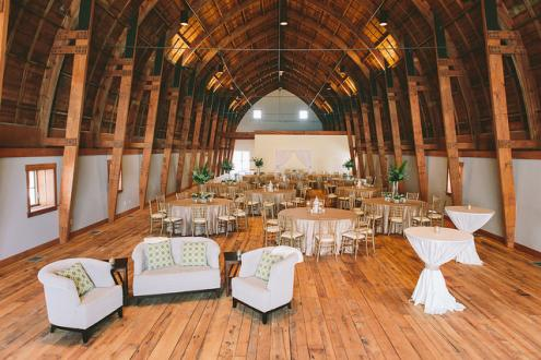 The Cathedral Barn