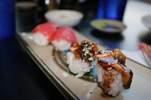 Wild Ginger Sushi