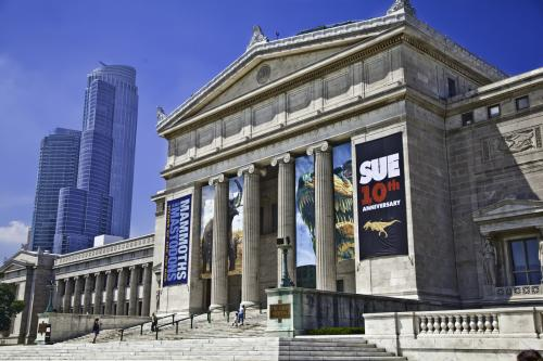 The Field Museum Chicago