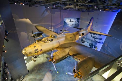 National WWII Museum