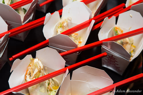 Chicago event catering
