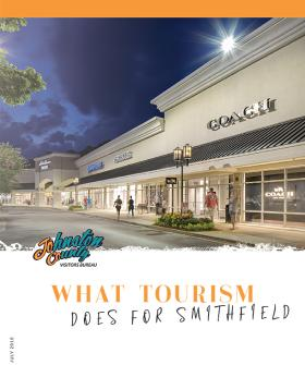 Smithfield Mini-Annual Report