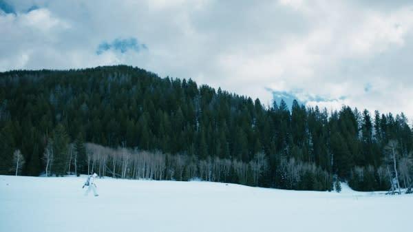 Sundance FF Wind River