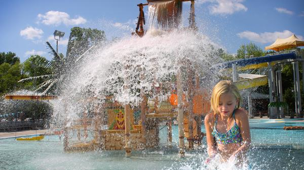 Summer in Hendricks County
