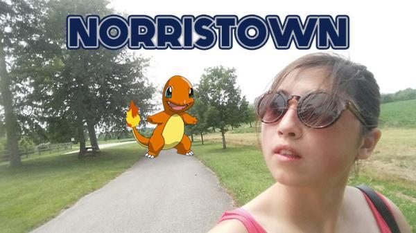 Pokemon - Norristown