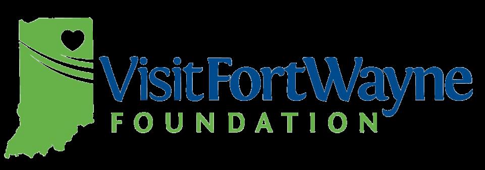 Visit Fort Wayne Foundation Logo