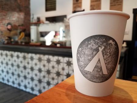 Nomad PNW Coffee - Wilkeson