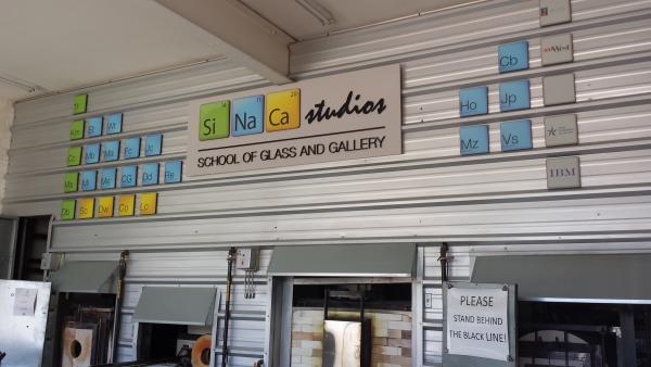 Sinaca Studios