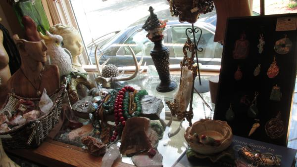Yayi Beads Gems and Gallery Crosses