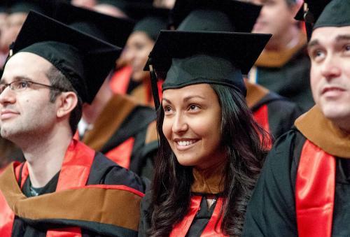 Rutgers Graduates - Homepage