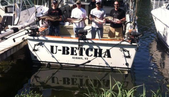 U-Betcha Charters