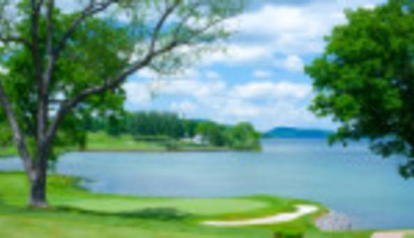 Leatherstocking Golf Course
