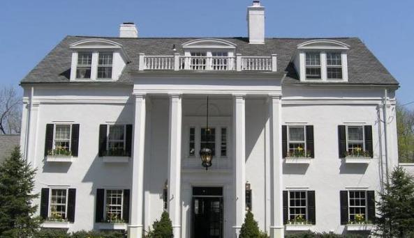 Crabtree's Kittle House