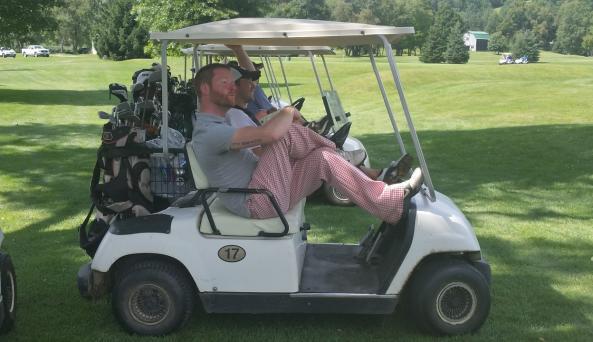 Bolivar Golf Club