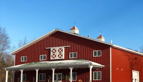 Riverside Maple Farm