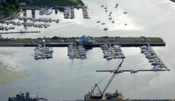 Oswego International Marina