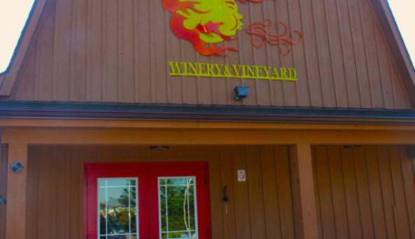 A Gust of Sun Winery