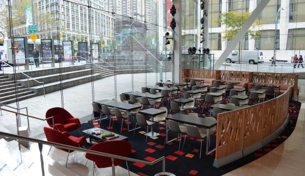 Prelude Café  & Bar