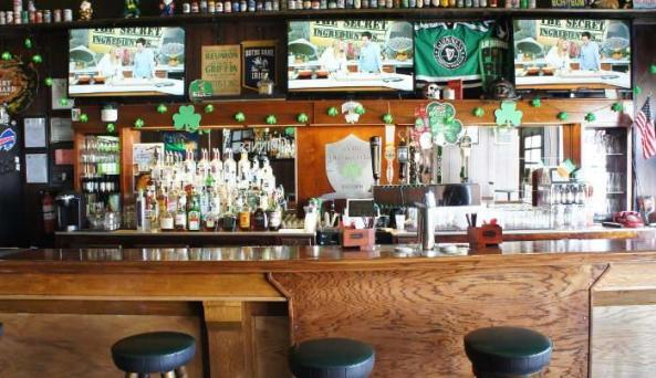 Adolf's Old First Ward Tavern