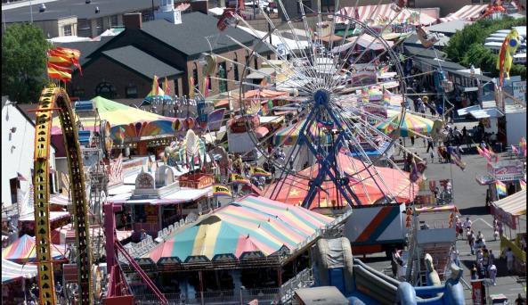 New York State Fairgrounds