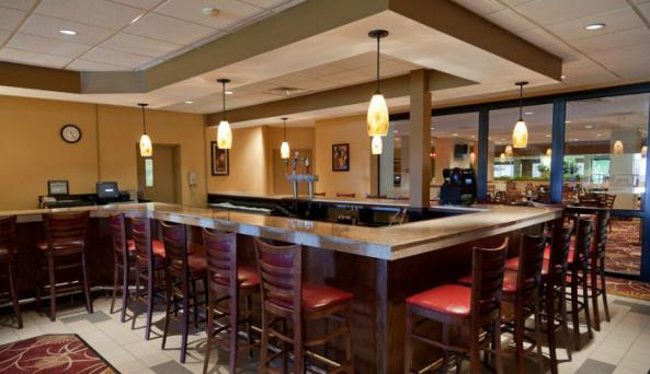 On-site Roundabout Tavern