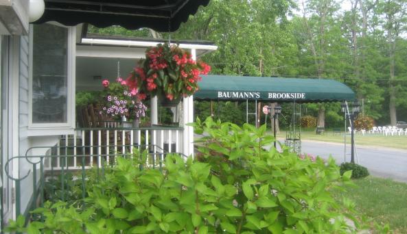 Baumann's Brookside